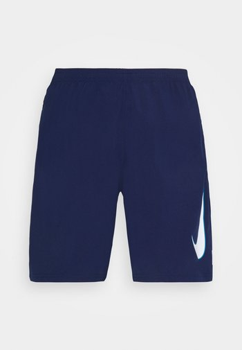 DRY ACADEMY SHORT - Sports shorts - blue void/black
