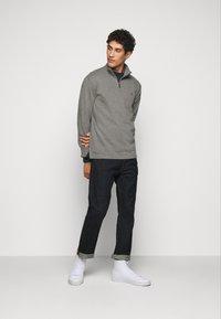 Polo Ralph Lauren - ESTATE - Jumper - metallic grey heather - 1