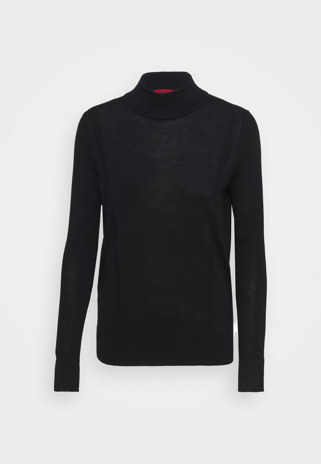 SWEETPEA - Jersey de punto - black