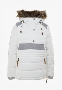 Icepeak - ALTA - Vinterjakke - natural white - 5
