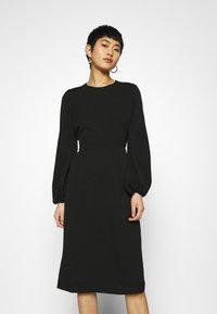IVY & OAK - SCILLA - Day dress - black - 0