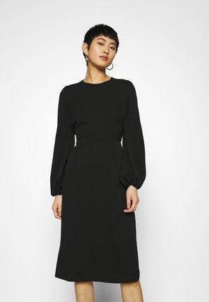 SCILLA - Denní šaty - black