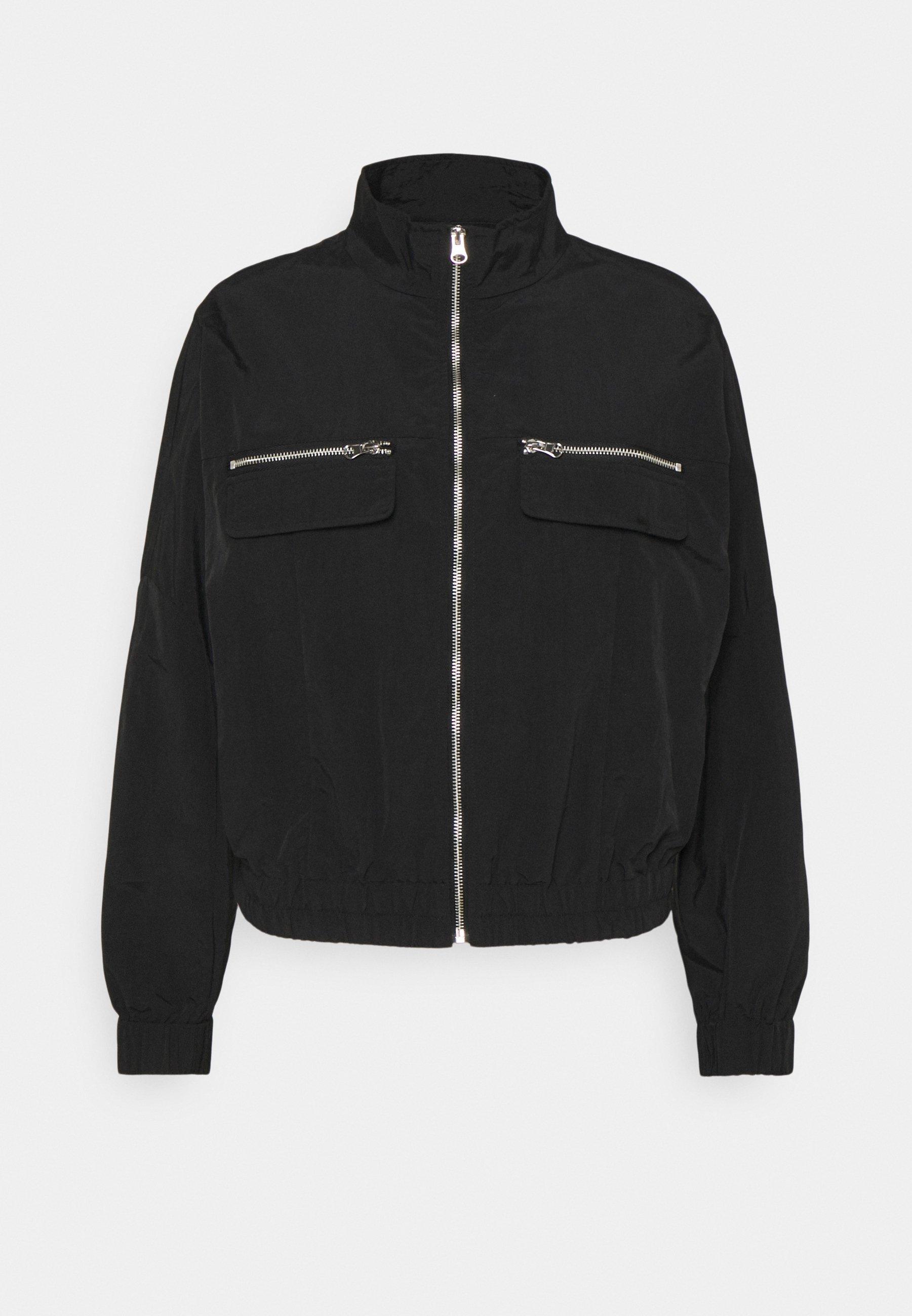 Women ONLELIZABETH TRACK JACKET - Summer jacket