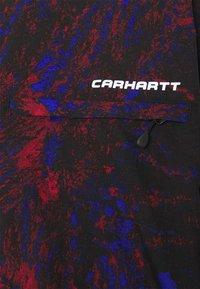 Carhartt WIP - TERRA JACKET - Tunn jacka - satellite prin black - 2
