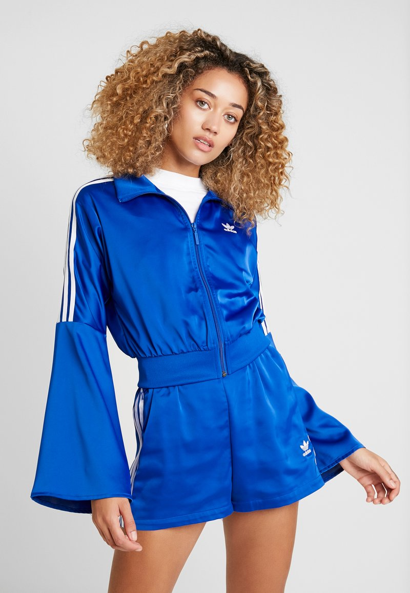 adidas Originals - TRACK - Veste légère - collegiate royal