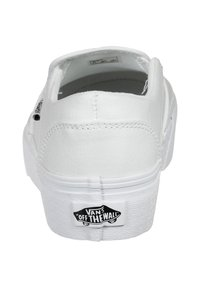 Vans - ASHER - Trainers - white - 2