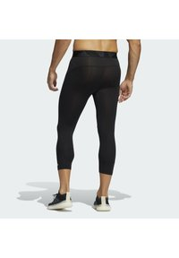 adidas Performance - Leggings - black - 1