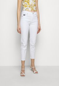 Versace Jeans Couture - Slim fit jeans - white - 0