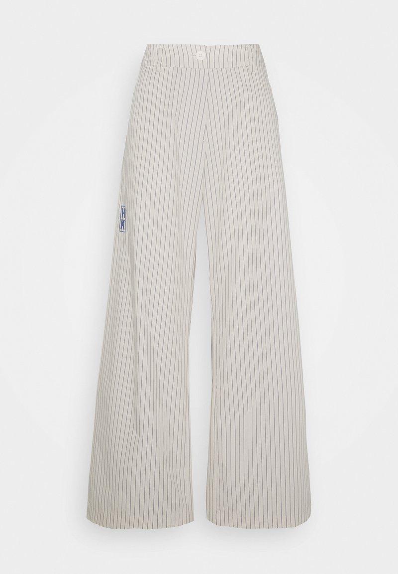 Han Kjøbenhavn - Pantalon classique - beige