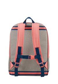 Samsonite - SCHOOL SPIRIT - School bag - pink - 1