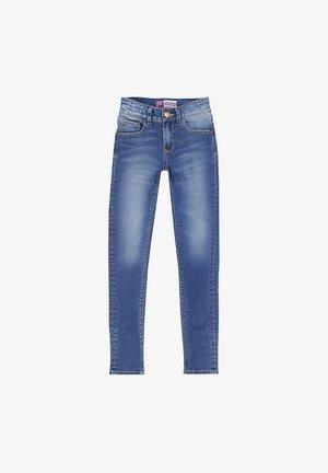 Jeans Skinny Fit - dark blue stone