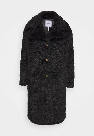 OBJCHARLOTT  - Klassinen takki - black