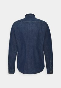 Pier One - DENIM SHIRT - Skjorta - blue denim - 1