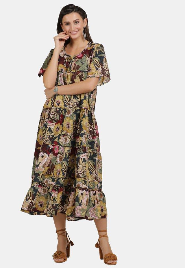KLEID - Robe d'été - flower print