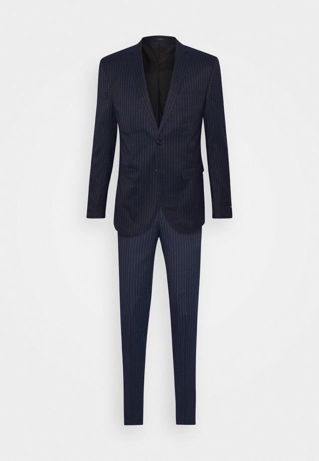 JPRBLAFRANCO MIX SUIT - Suit - Dark Navy
