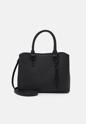 LEGOIRI - Shopping bag - jet black