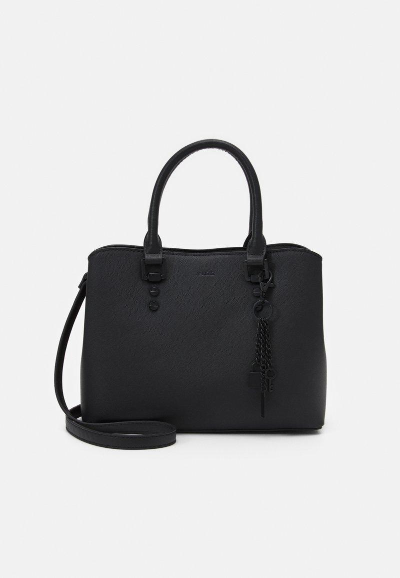 ALDO - LEGOIRI - Shopping bag - jet black