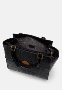 Tamaris - BEATE - Handbag - black - 2