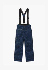 Dare 2B - TIMEOUT UNISEX - Snow pants - blue - 0
