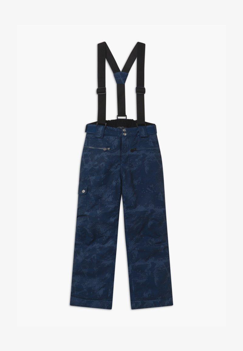 Dare 2B - TIMEOUT UNISEX - Zimní kalhoty - blue