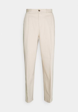 LIVINGTON WIDE - Chino - ecru
