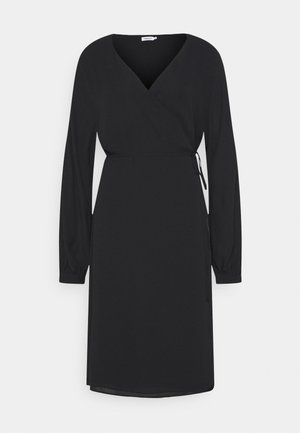 WILLA DRESS - Day dress - black