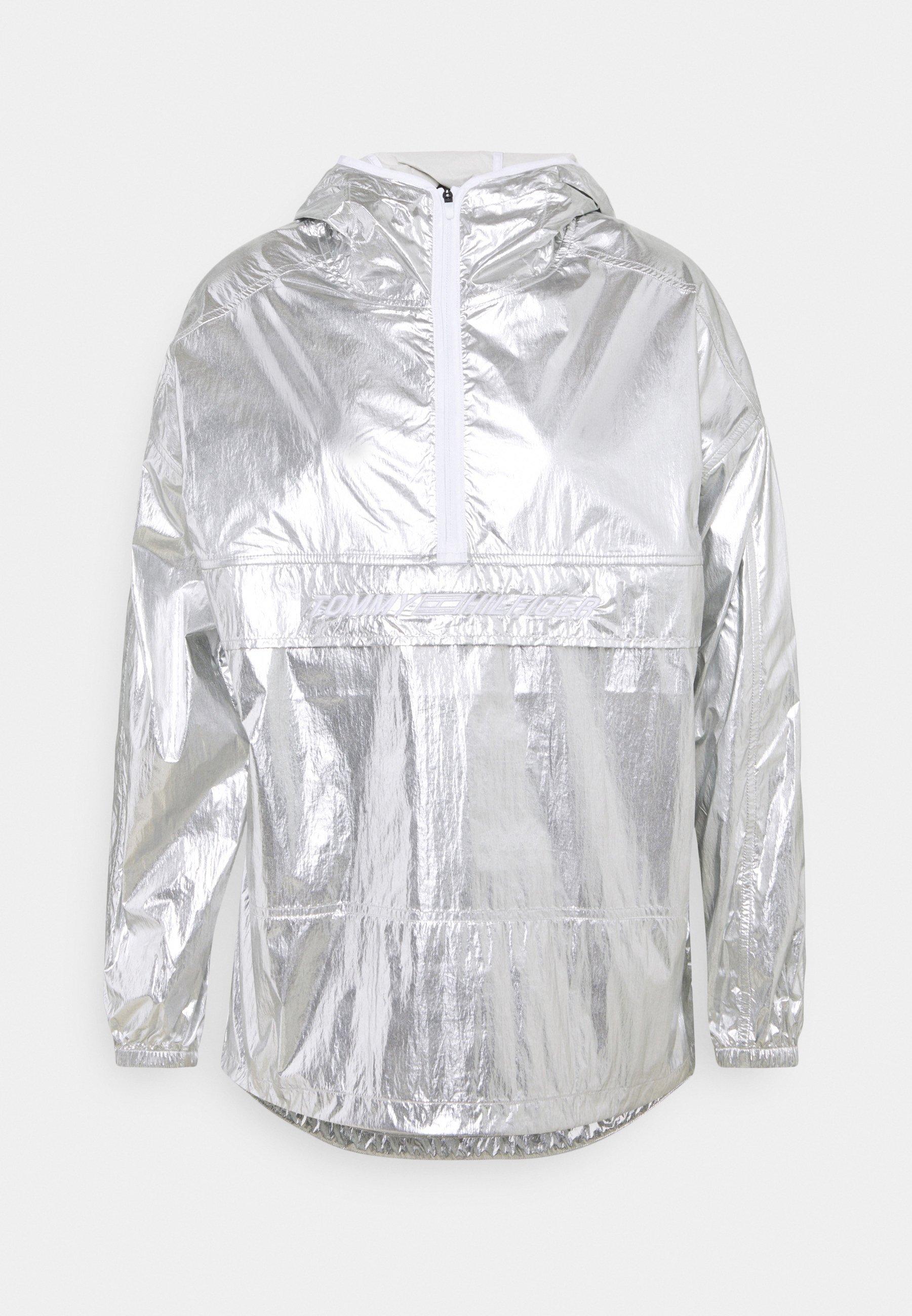 Women PULLOVER JACKET - Training jacket