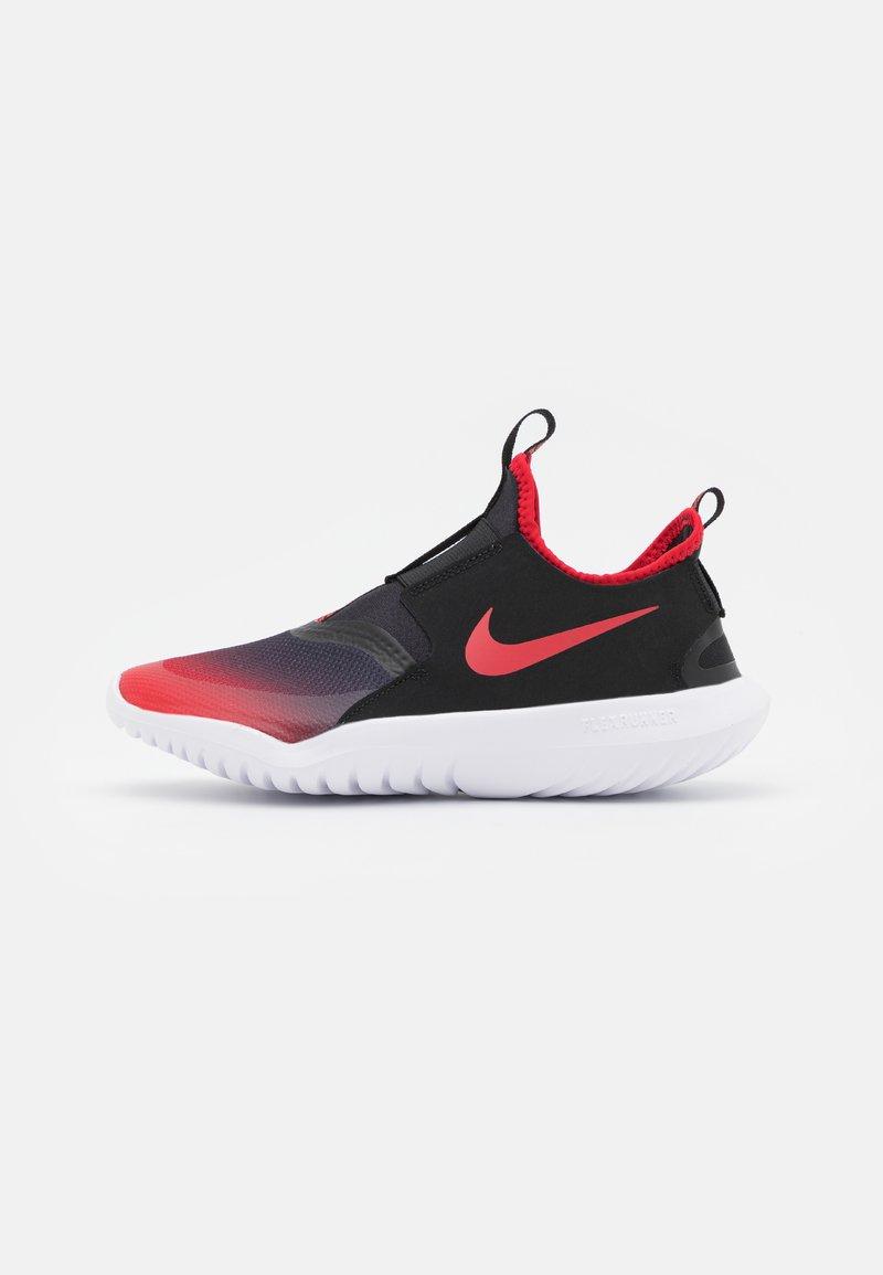 Nike Performance - FLEX RUNNER UNISEX - Neutrální běžecké boty - university red/black/white