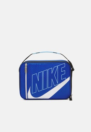 TEXTURE FUTURA HARD LINER LUNCH BAG UNISEX - Boîte à lunch - game royal
