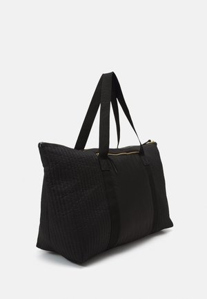 DAY GWENETH PARTIAL BAG - Sac week-end - black