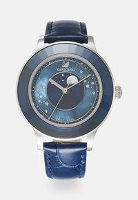 Swarovski - OCTEA LUX MOON - Reloj - dark indigo - 1