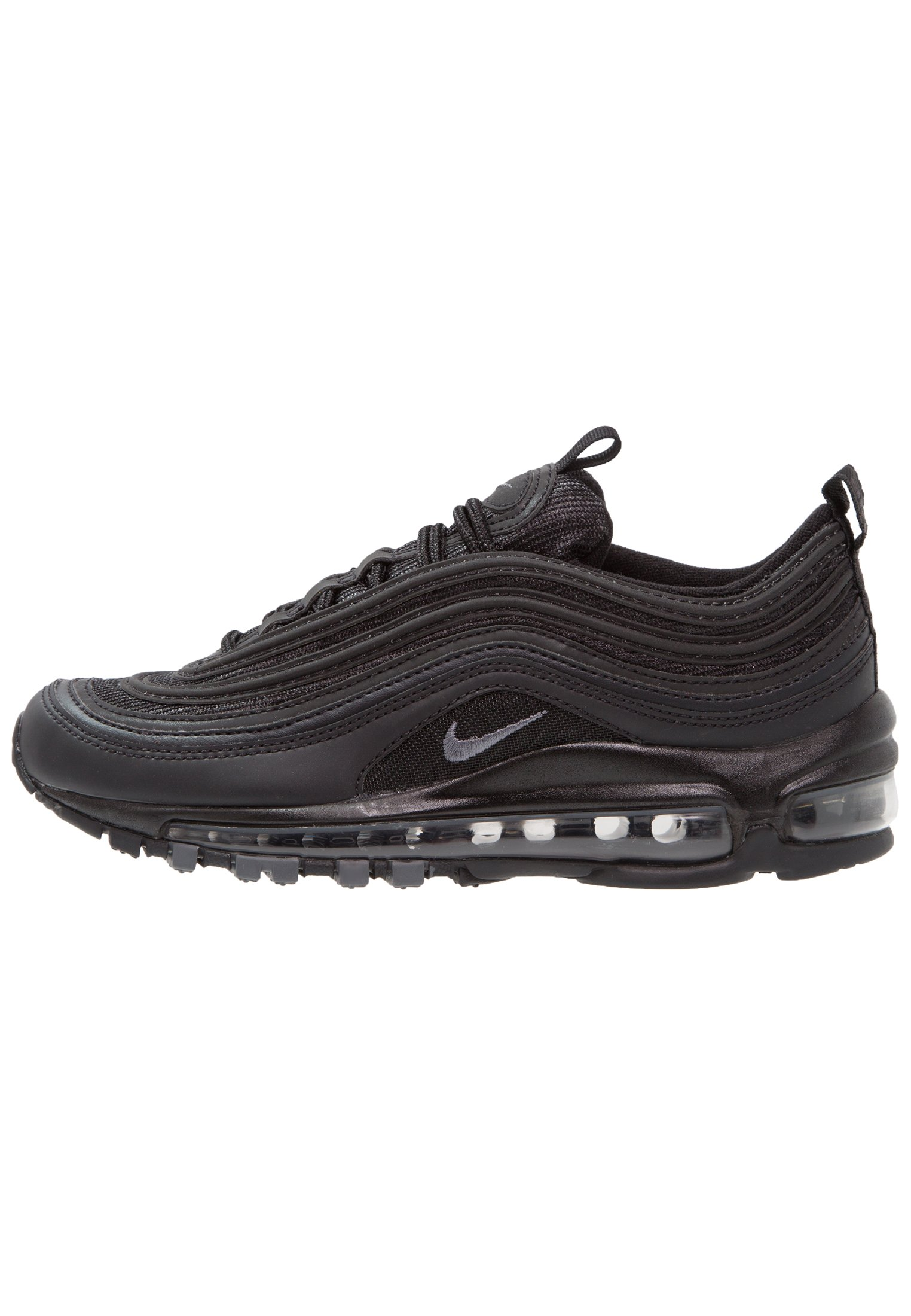 Nike Sportswear AIR MAX 97 Joggesko blackdark grey