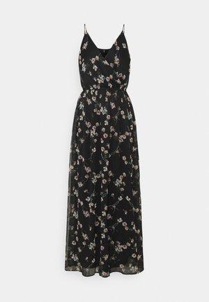 VMWONDA - Maxi dress - black
