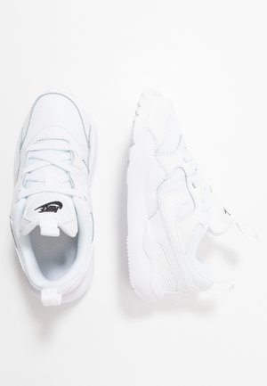 PEGASUS  LITE - Sneakers laag - white/black