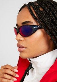 Oakley - EYEJACKET REDUX - Sonnenbrille - dark blue - 3
