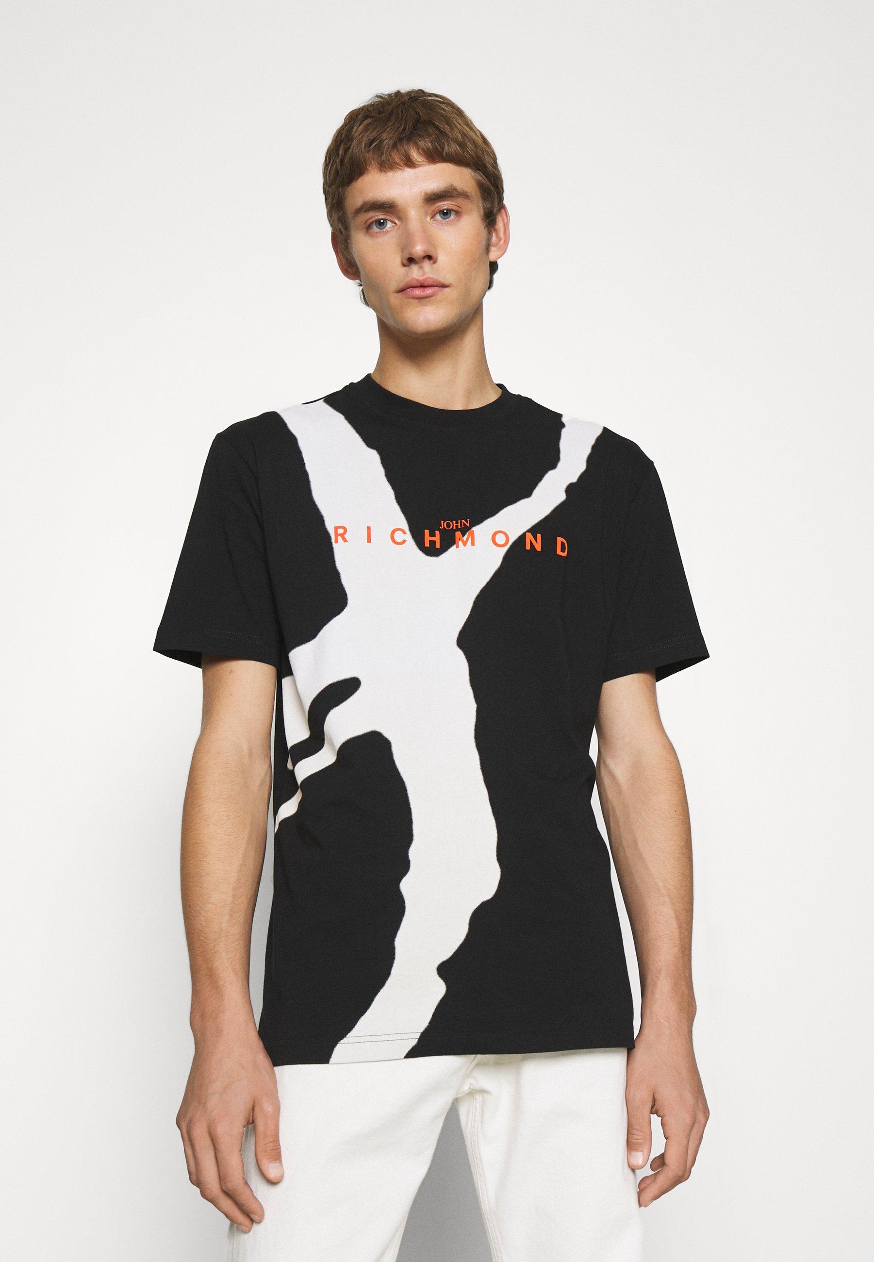 Herren BIGUMIA - T-Shirt print
