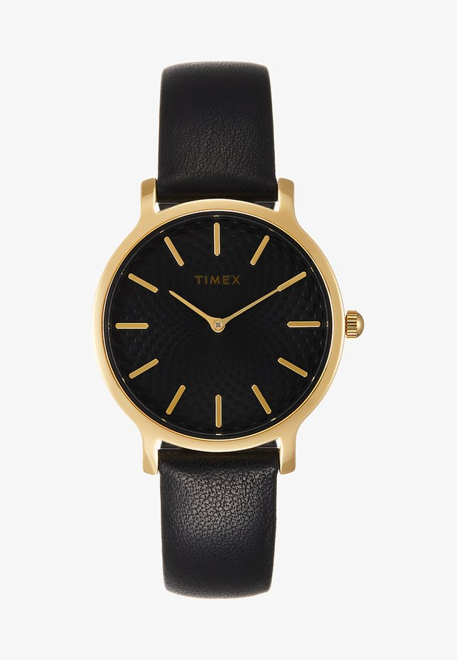 SKYLINE  - Montre - black