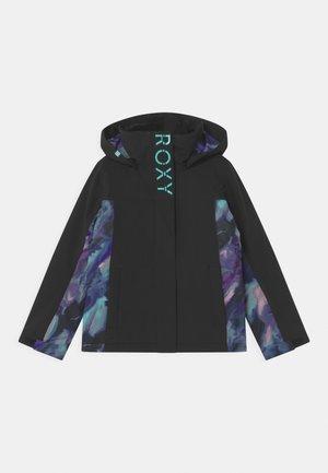 GALAXY GIRL - Snowboard jacket - true black