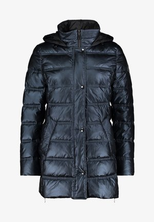 Winter jacket - donkerblauw