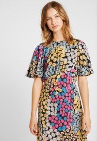 Topshop - AUSTIN DAISY - Day dress - yellow