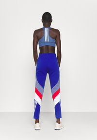 adidas Performance - PANTS - Tracksuit bottoms - bold blue - 2