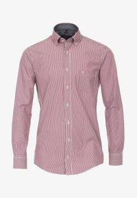 Casamoda - Shirt - red - 0