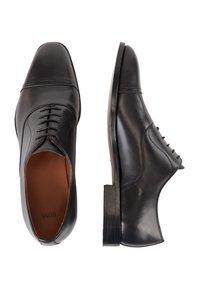 BOSS - GEORGE RS UNI MC - Smart lace-ups - black - 2