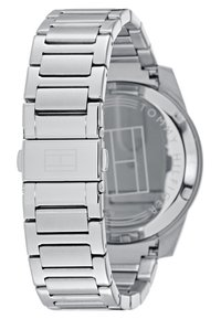 Tommy Hilfiger - Watch - silver-coloured - 2