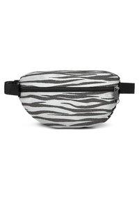 Eastpak - SPRINGER - Bum bag - anml shinelines - 2