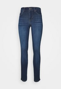 Liu Jo Jeans - DIVINE - Jeans Skinny Fit - blue denim - 4