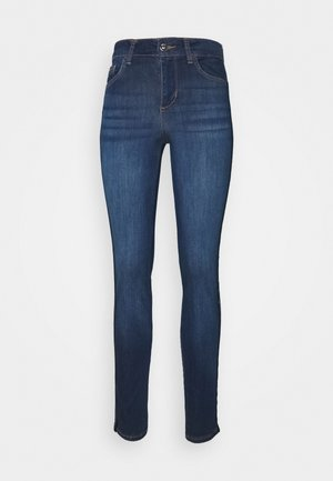 DIVINE - Jeans Skinny - blue denim