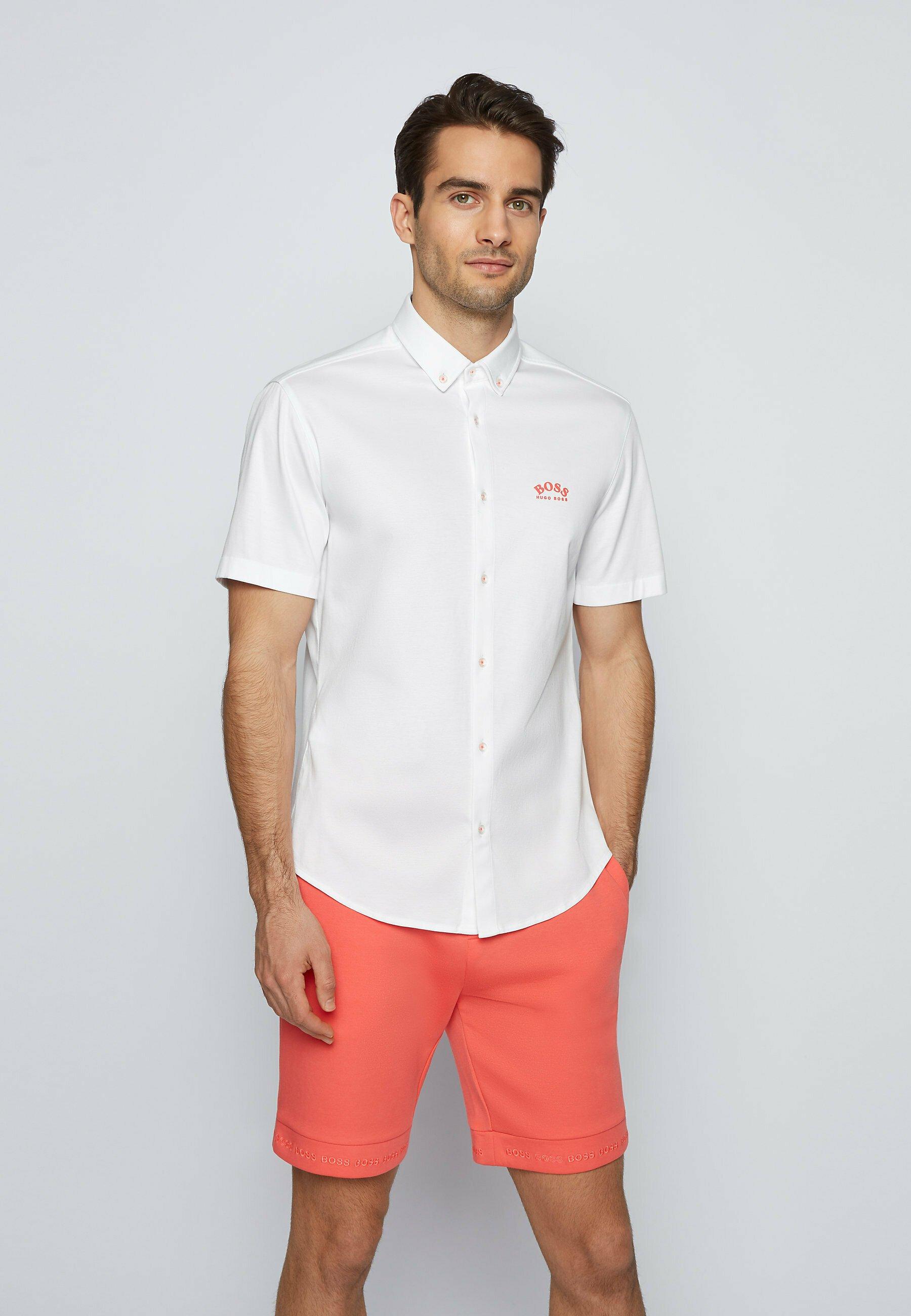Herren BIADIA - Hemd