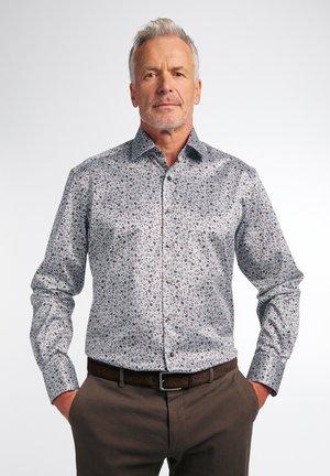COMFORT FIT - Zakelijk overhemd - grau