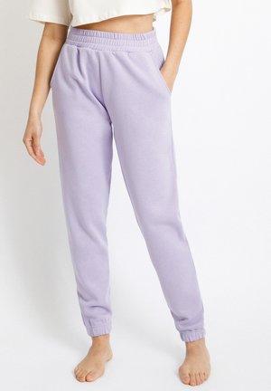 Pyjamabroek - lilac